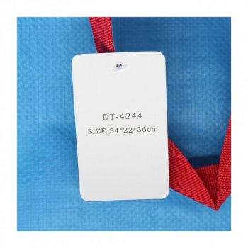 Термосумка D&T Smart DT 4244 Red Blue (00758)