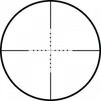 Оптичний приціл Hawke Vantage 2-7x32 AO (Mil Dot) (14111)