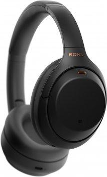 Навушники Sony WH-1000XM4 Black
