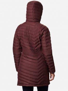 Куртка Columbia Powder Lite Mid Jacket 1748311-671