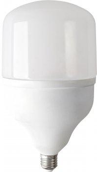 Світлодіодна лампа Евросвет 60 Вт 4200 K VIS-60-E40 (42334)