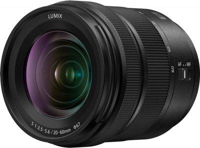 Panasonic Lumix S 20-60mm f/3.5-5.6 (S-R2060E)