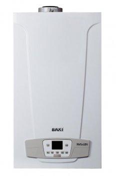 Газовый котел Baxi DUO-TEC Compact 20+ GA