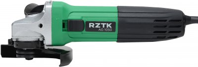 Угловая шлифмашина RZTK AG 1050
