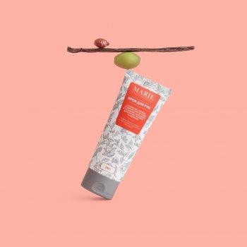 Крем для рук Marie Fresh Увлажнение, питание и восстановление с экстрактами шиповника, облепихи и маслом жожоба 100 мл (4820222770279)