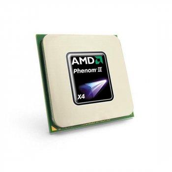 Процесор AMD AM3 Phenom II X4 925 4x2.8 GHz Refurbished