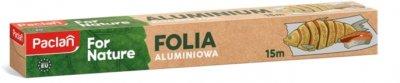 Фольга алюмінієва Paclan 15 м (5900942150298)