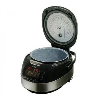 Мультиварка ROTEX RMC 535-W