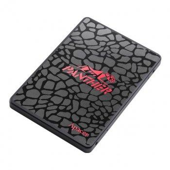 "Накопичувач SSD Apacer AS350 Bulk 240GB 2.5"" SATAIII 3D TLC (AP240GAS350)"