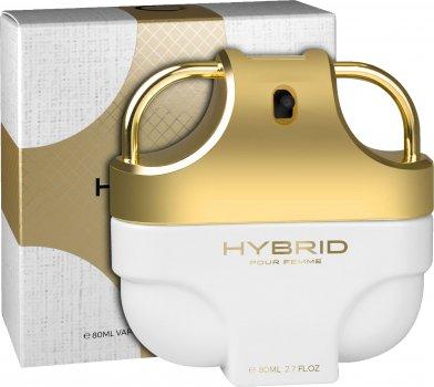 Парфюмированная вода для женщин Camara Hybrid 80 мл (6291107920092)