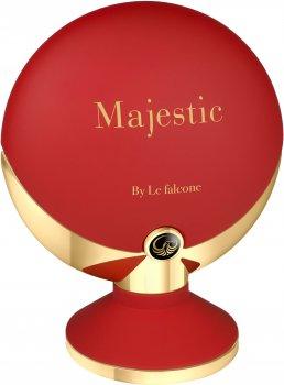 Парфюмированная вода для женщин Le Falcone Majestic 100 мл (6291107920320)
