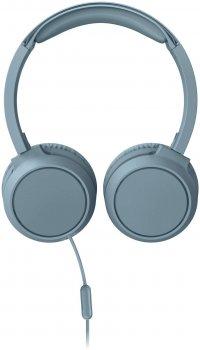 Навушники Philips On-ear headphones TAH4105 Blue (TAH4105BL/00)