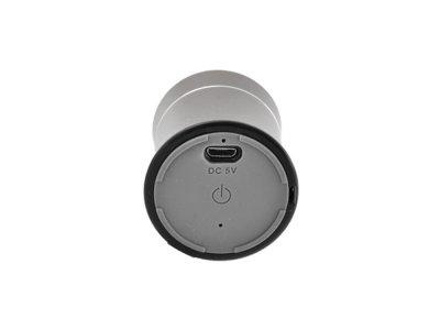 Bluetooth-колонка BauTech Peterhot PTH-307 Чорний (1007-913-00)
