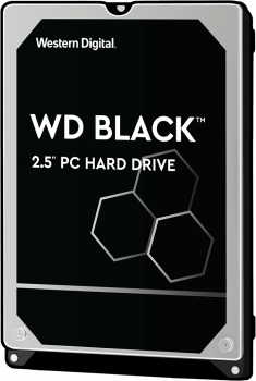 Жесткий диск Western Digital Black 500GB 7200rpm 64MB WD5000LPSX 2.5 SATA III
