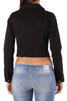 Куртка Met Black чорний (LOLI) (Пломбір)