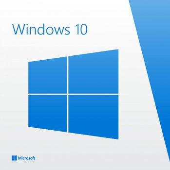 Операционная система Microsoft Windows 10 Домашняя 64-bit Русский на 1ПК (OEM версия для сборщиков) (KW9-00132)
