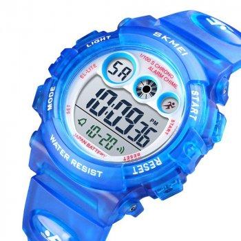 Годинник Skmei 1451BOXBL Blue BOX (1451BOXBL)