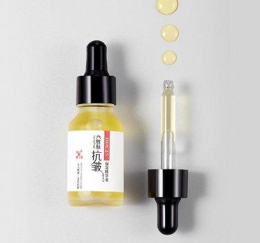 Сыворотка омолаживающая IMAGES Beauty Six Peptide Anti-Wrinkle от морщин, 30 мл