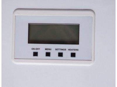 Бойлер Электрический Arti WH Flat E 100L/2