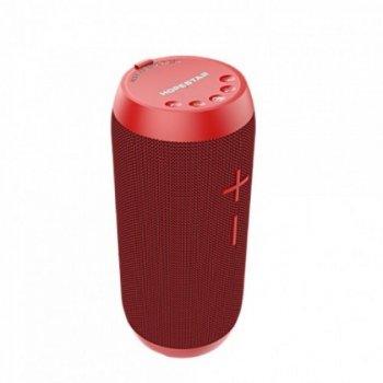 Портативна акустична колонка Bluetooth з вологозахистом Hopestar P7 Червоний (zhb0320)