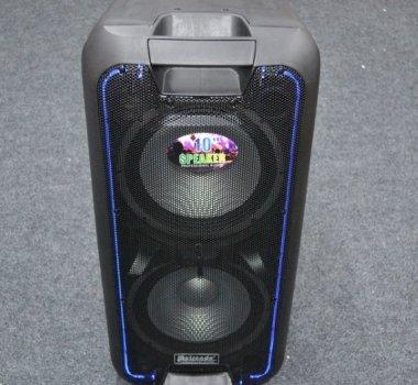Колонка c мікрофоном Meirende MR-1010 (zhb0330)