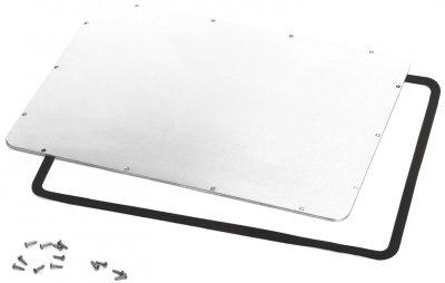 Алюмінієва панель Nanuk 935 Waterproof Panel Kit Aluminium (TOP) (935-PANEL ALUM. KIT (TOP))