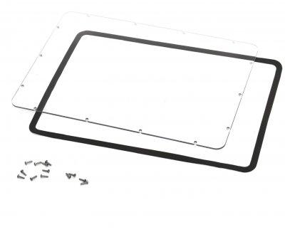 Полікарбонатна панель Nanuk 905 Accessories Waterproof Panel Kit Polyc. (905-PANEL POLY. KIT)
