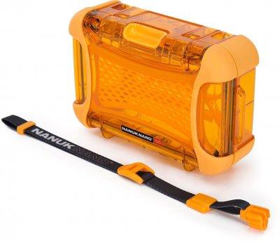 Компактний захисний кейс Nanuk NANO 330 Orange (330-0003)