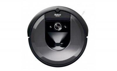 Робот-пылесос iRobot Roomba i7 (R71504)
