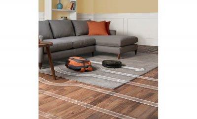 Робот-пылесос iRobot Roomba e5 (R515440)