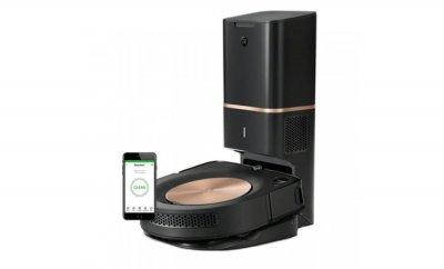 Робот-пылесос iRobot Roomba s9+ (S955840) + Подарок