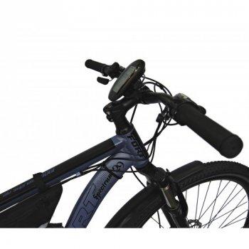 Электровелосипед Uvolt Fort Spektrum Mb-48-500 Серый