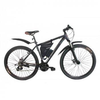 Электровелосипед Uvolt Fort Spektrum Mb-48-1000 Черный
