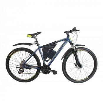 Электровелосипед Uvolt Fort Spektrum Mb-48-500 Синий