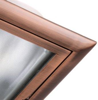 Стельовий світильник Brille DL-10W/2x26W AC/101 (166040)
