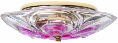 Настінно-стельовий світильник Brille BCL-013S/3R (186070)