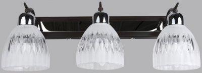 Світильник спотовий Brille E14 HTL-158/3 (L118-016)