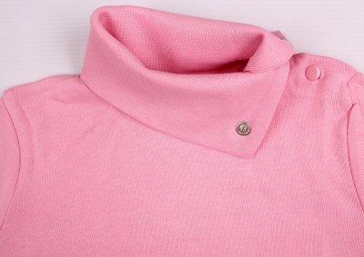 Водолазка Lovetti Розовый 1400