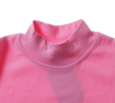 Водолазка Lovetti Розовый 1014