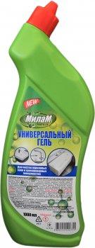 Гель для чищення Милам Chemical санітарно-гігієнічний ароматизований 1 л (4820152290748)