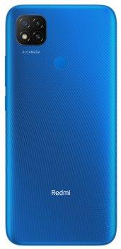 Мобільний телефон Xiaomi Redmi 9C 2/32 GB Twilight Blue (660923)