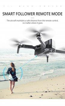 Квадрокоптер SJRC F11 с камерой Full HD