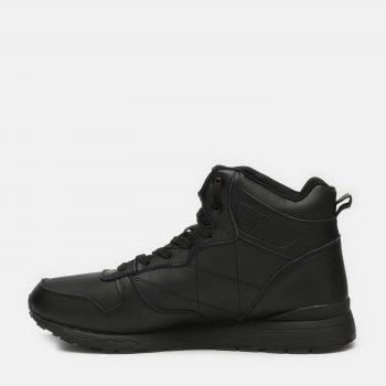 Ботинки Restime PMZ18148 Черные
