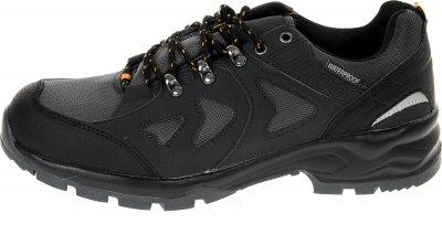 Ботинки Crivit LH1-270003 Черно-серые