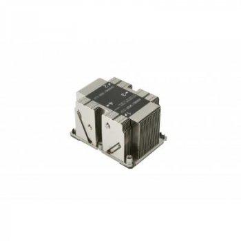 Радіатор охолодження Supermicro SNK-P0068PS/LGA3647/2U Passive (SNK-P0068PS)