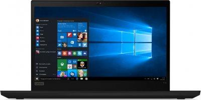 Ноутбук Lenovo ThinkPad T14 Gen 1 (20UD0010RT) Black