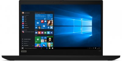 Ноутбук Lenovo ThinkPad X13 Gen 1 (20UF000RRT) Black