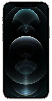 Мобільний телефон Apple iPhone 12 Pro 128GB Silver Офіційна гарантія