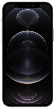 Мобільний телефон Apple iPhone 12 Pro 128GB Graphite Офіційна гарантія
