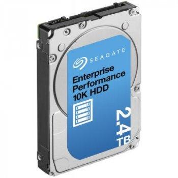 """Жорсткий диск для сервера 2.5"""" 2.4 TB SAS 256MB 10000rpm Seagate (ST2400MM0129)"""